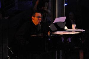 Koncert Niepodległości 2009. Pianista Paweł Kaczmarczyk (fot.Paweł Rzeńca)