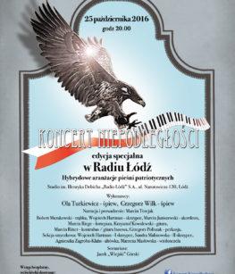 KN2016 plakat Radio Lodz