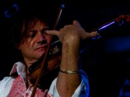 Vasyl Popadiuk. IV Koncert Niepodległości. Fot. Dawid Korczyński