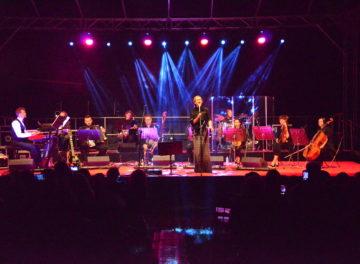 Koncert Niepodleglosci Westerplatte