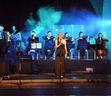 Koncert Niepodleglości Trzeciego Maja. Zamek Królewski w Warszawie, 3 maja 2017. fot. Dorota Smolarek