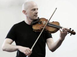 Michael Patterson - Viola