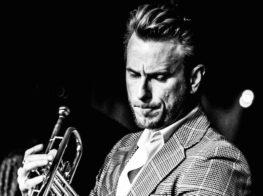 Shannon Marshall trumpet