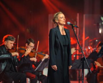 Koncert Niepodległości Tarnów 2018