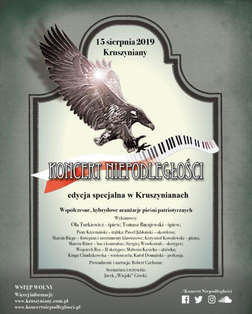 KN-Kruszyniany-2019-edycja specjalna